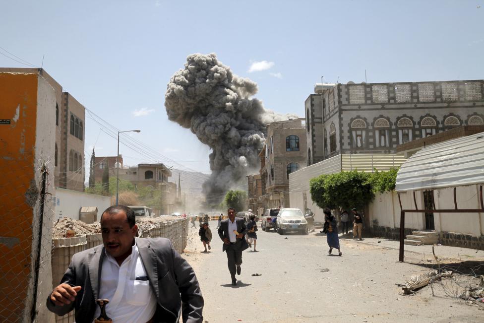 yemen photo essay